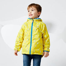Lined Ecolight Raincoat