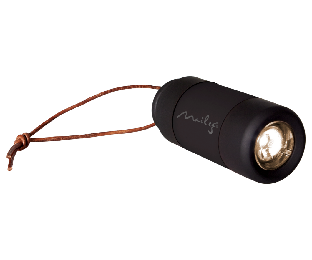 Flashlight USB chargeable