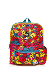 Floral Brights Backpack