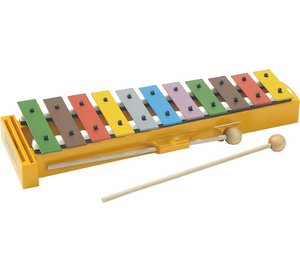 Early Childhood Glockenspiel