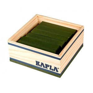 KAPLA 40 blocks