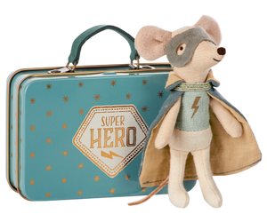Guardian Hero Mouse