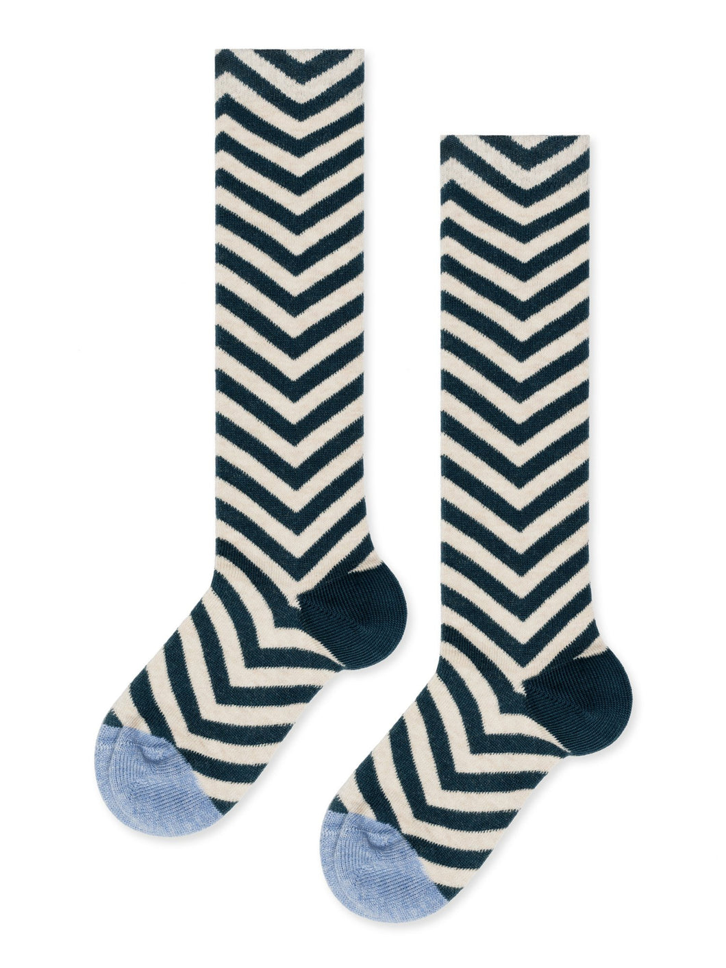 Mini Tivoli Knee Hi Sock
