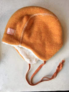Jan Wool Fleece Hats