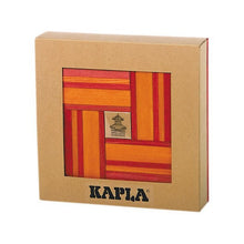 Kapla Set, 2 colors