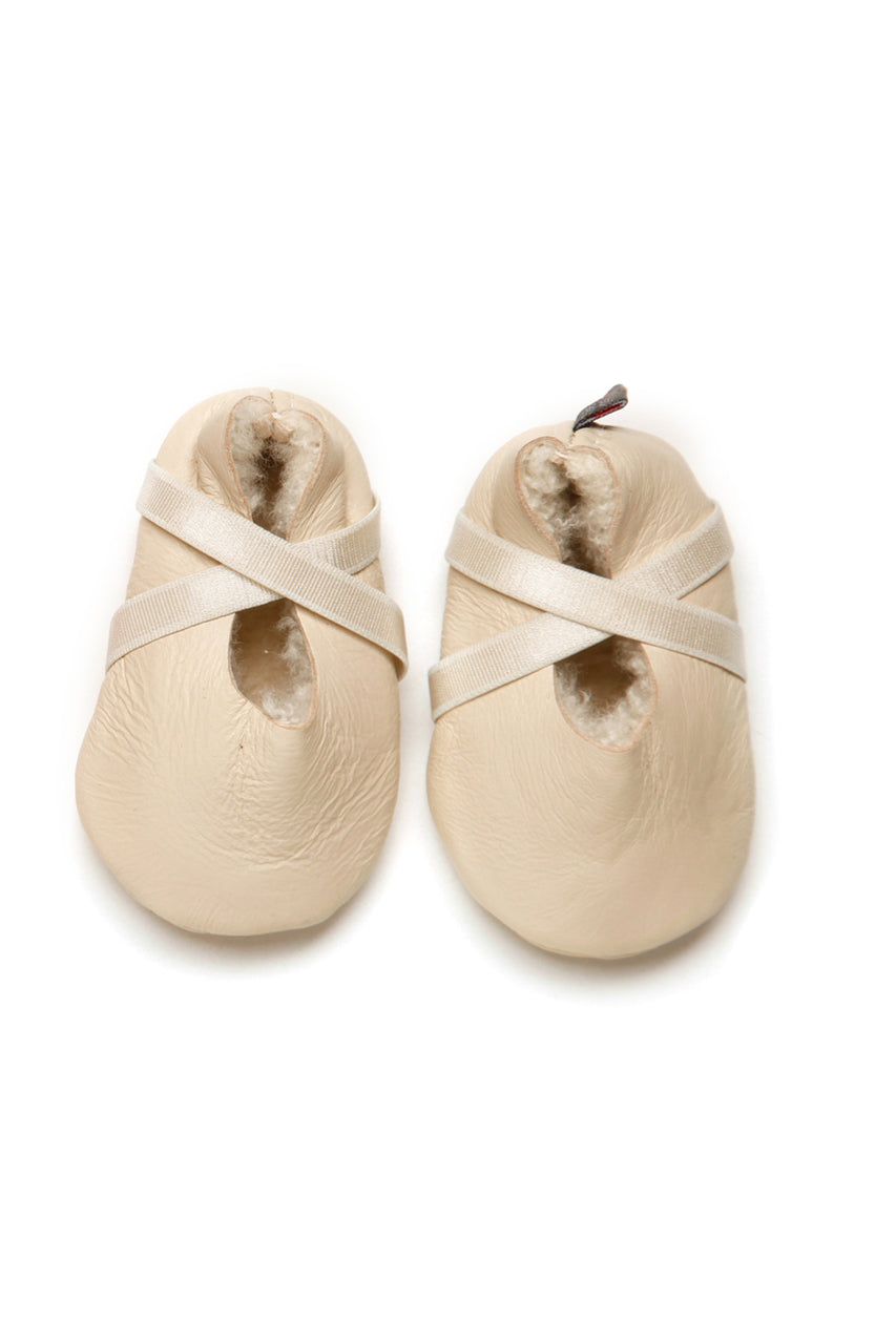 Kina Infant Ballet Slippers