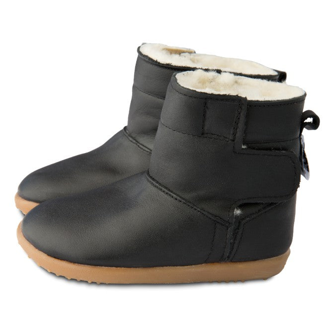 Lux Early Walker Boots