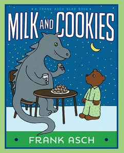 Bear Milk and Cookies