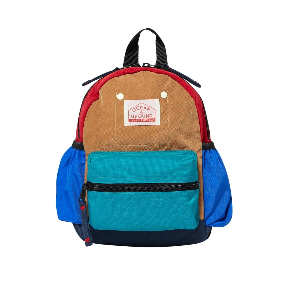 Daypack Crazy Small