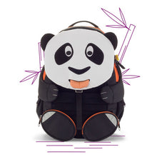 Paul Panda Backpack