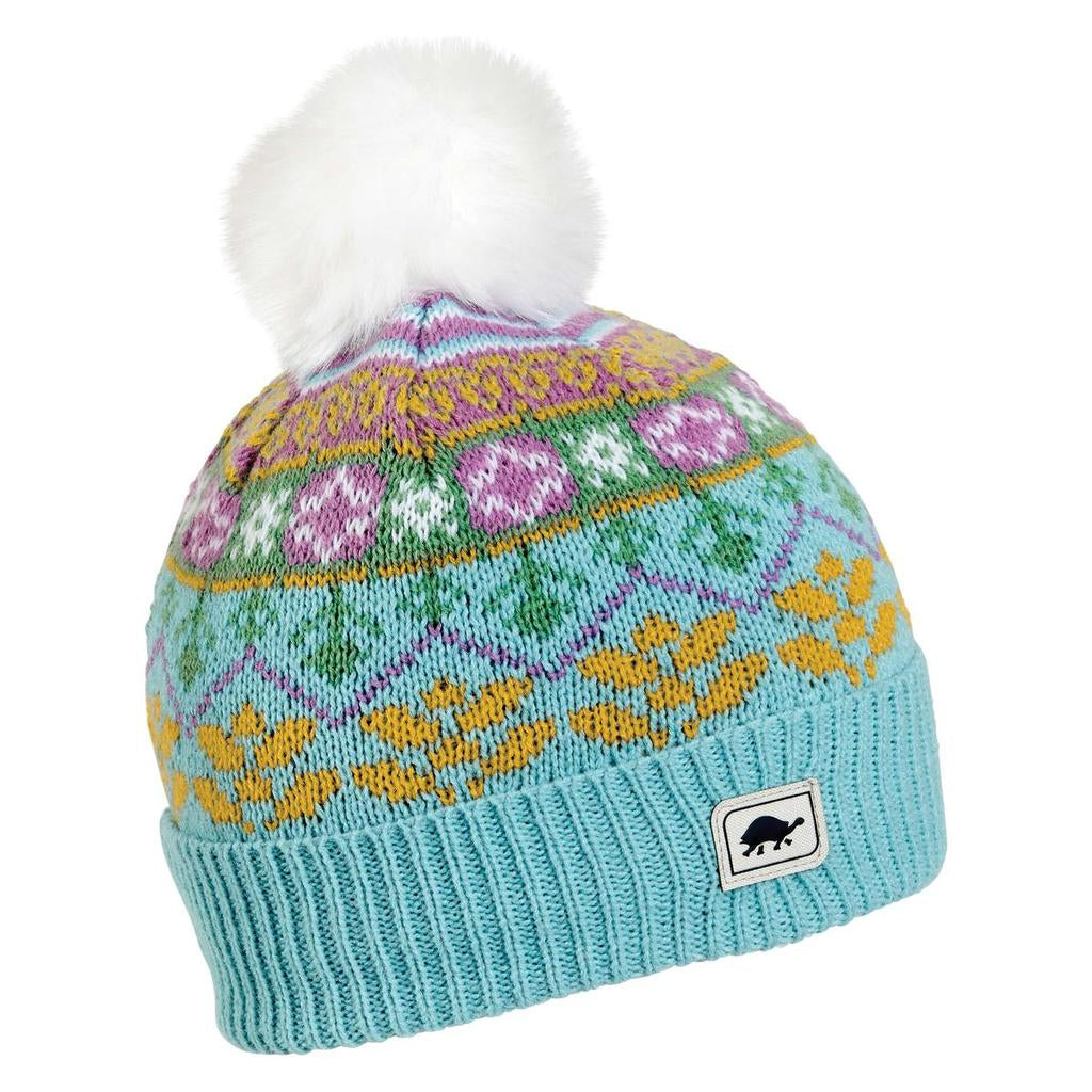 Kids Snow Queen Hat