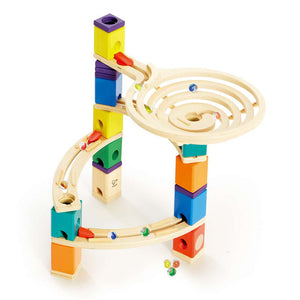 The Roundabout Marble Run