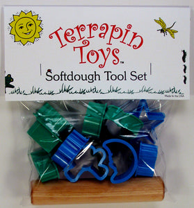 Softdough Toolset