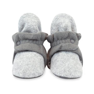 Fleece Gripper Booties