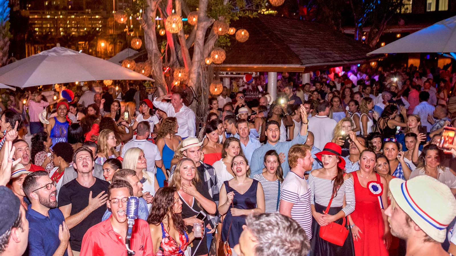 Bastille Day Miami by French & Famous