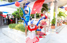 Bastille Day Weekend 2019 - July 13th and 14th at the Delano Hotel Miami Beach