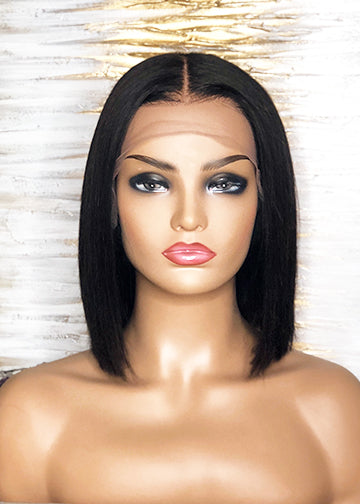 Ms. Sophisticated,lace front wigs,Savi Hair Collection,SaviHairCollection   - SaviHairCollection
