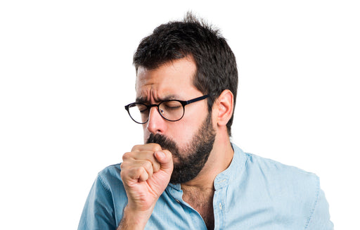 How to Get Rid of a Bad Cough