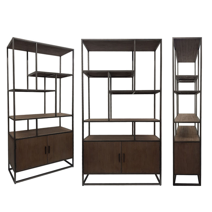 Belmont Industrial Furniture Collection