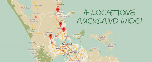 the furniture store locations auckland