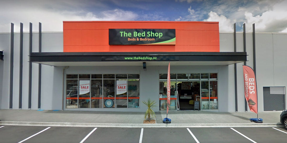 the bed shop westgate location