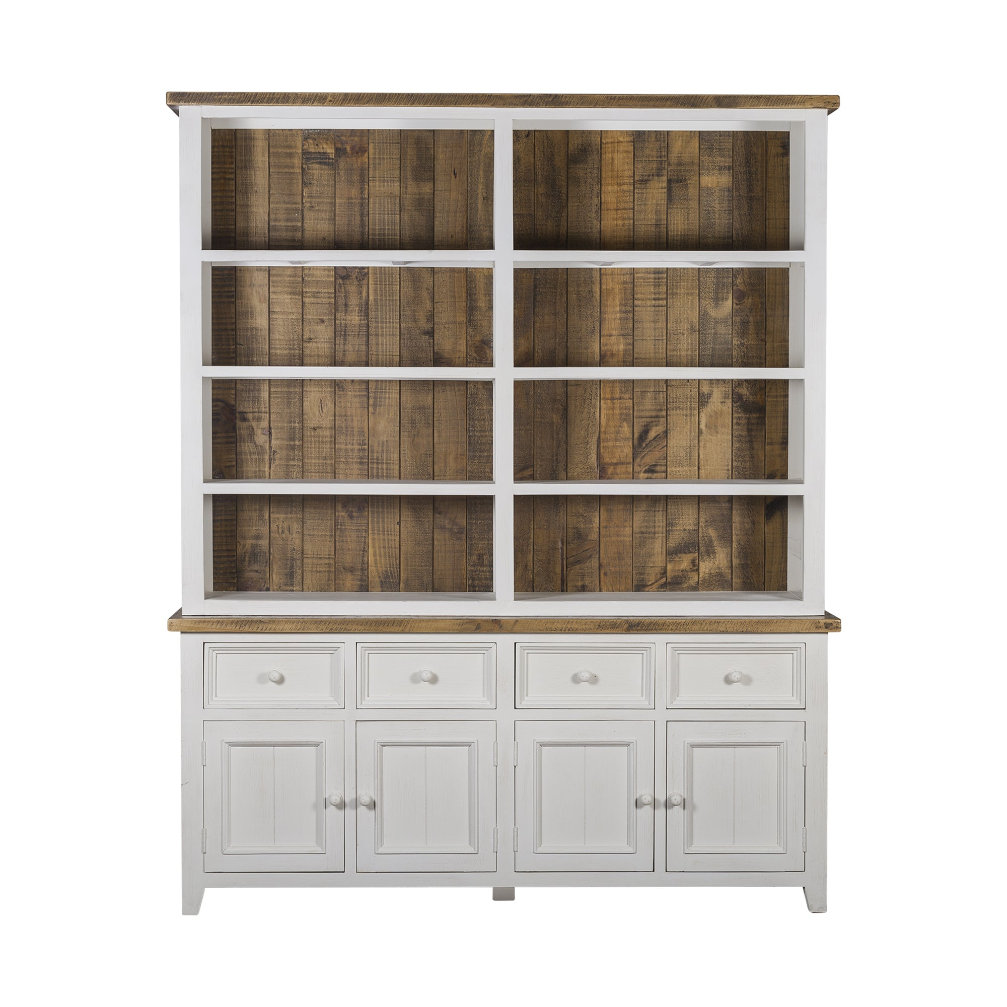 Bayswater Large Bookcase - The Furniture Store & The Bed Shop