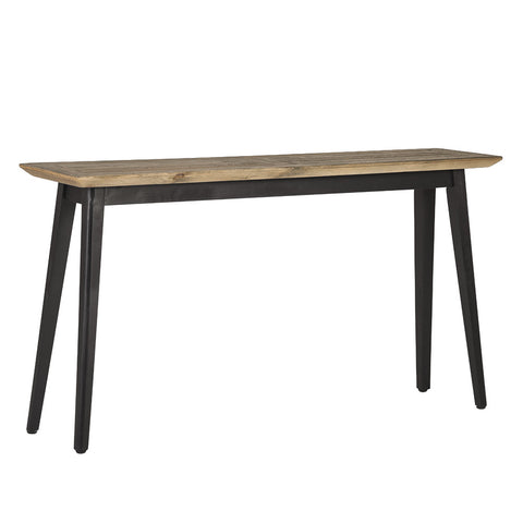 Brooklyn Hall Table - Black - The Furniture Store & The Bed Shop