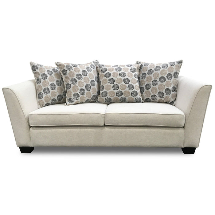 Chanel 2.5 Seater Sofa - The Furniture Store & The Bed Shop