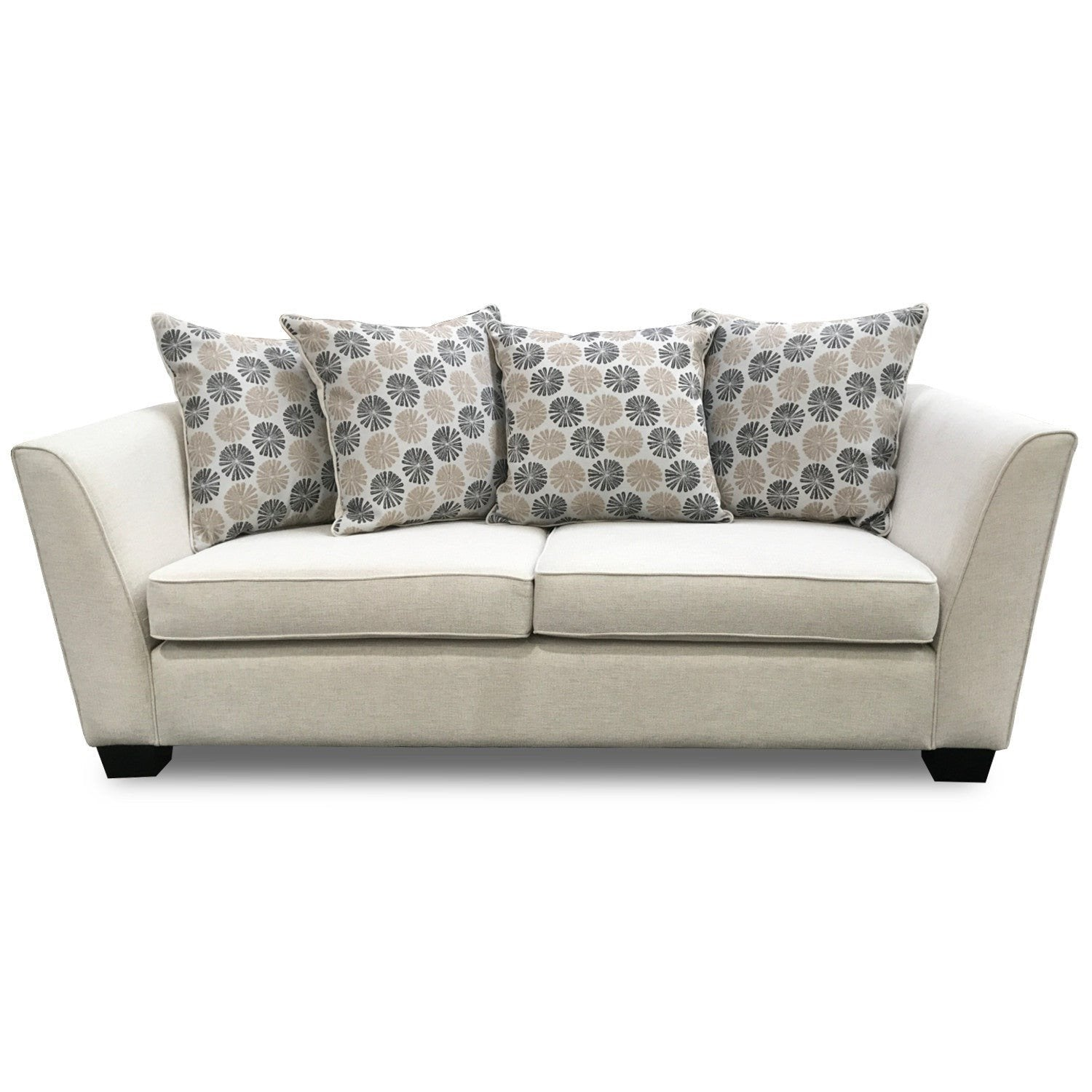 Chanel Lounge Suite - 3 Seater & 2.5 Seater