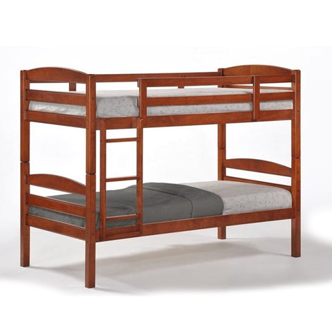 Charlie Bunk Bed Frame - The Furniture Store & The Bed Shop