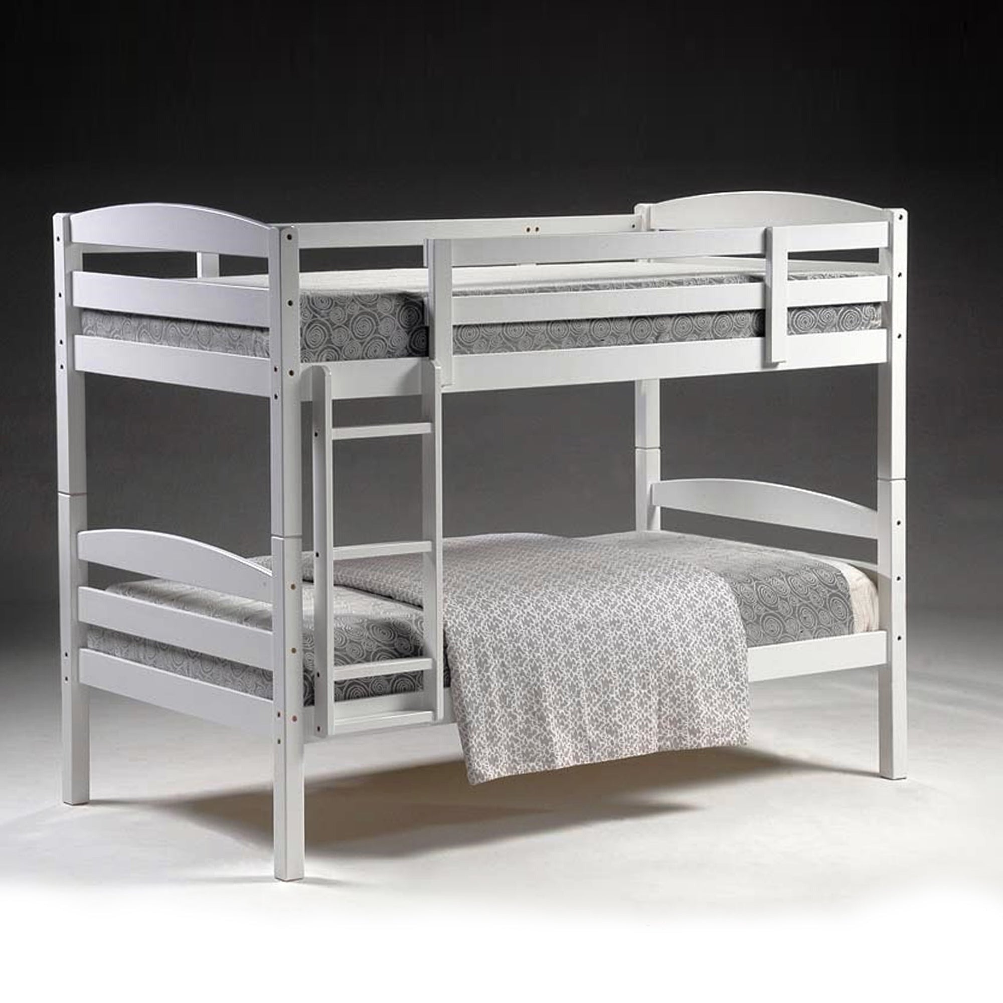Charlie Bunk Bed Frame The Furniture Store The Bed Shop
