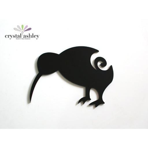 Crystal Ashley Wall Art - Koru Kiwi - The Furniture Store & The Bed Shop