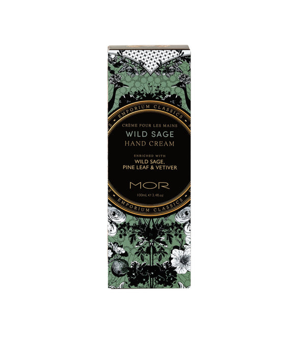 MOR Boutique Hand Cream