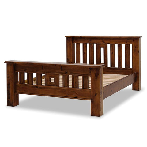 Fleetwood Bed Frame - The Furniture Store & The Bed Shop