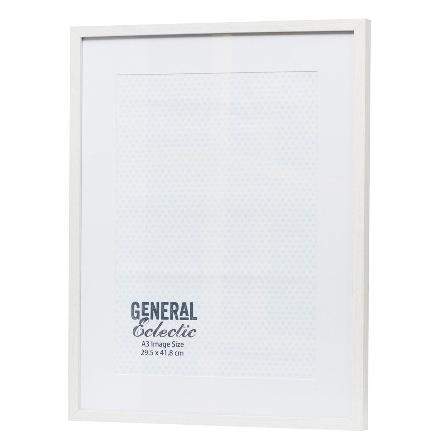 General Eclectic - Print Frame - The Furniture Store & The Bed Shop
