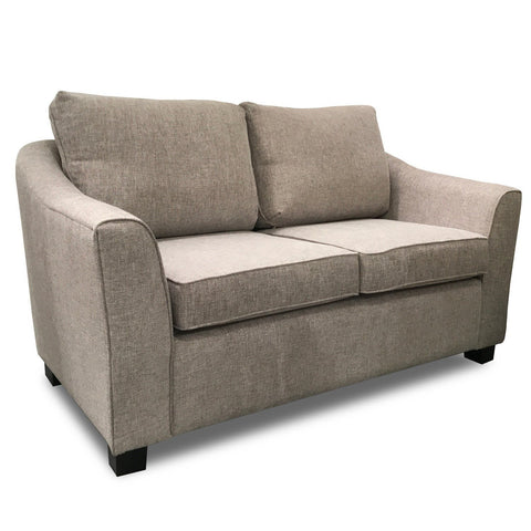 Henly 2.5 + 3 Seater Suite - The Furniture Store & The Bed Shop