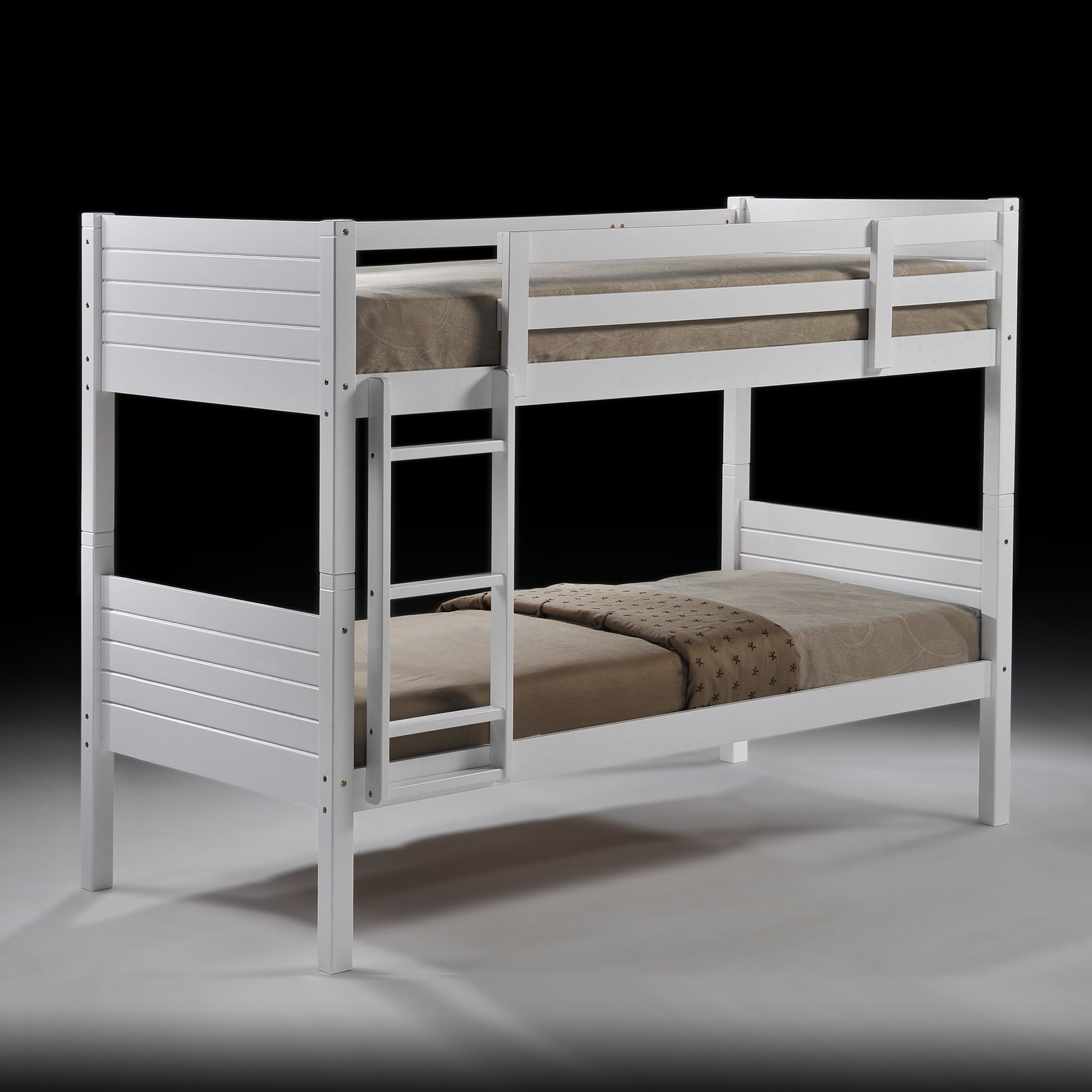 James Bunk Bed Frame - The Furniture Store & The Bed Shop