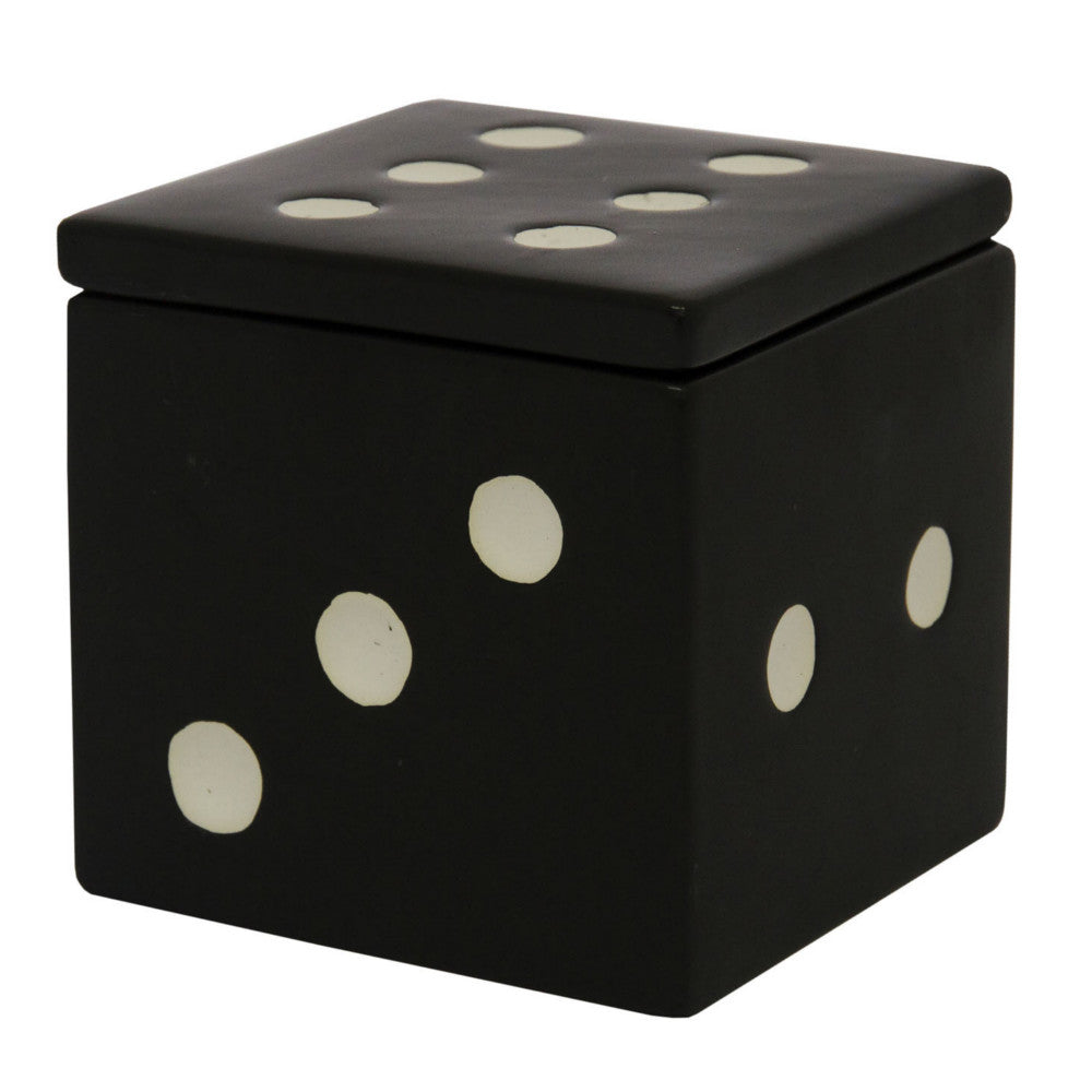 Dice Trinket Holder - The Furniture Store & The Bed Shop