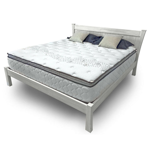 Maddison Bed Frame - Low Footboard