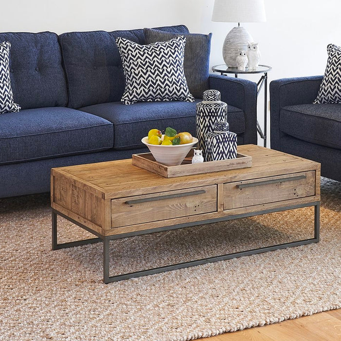 Mansfield Coffee Table
