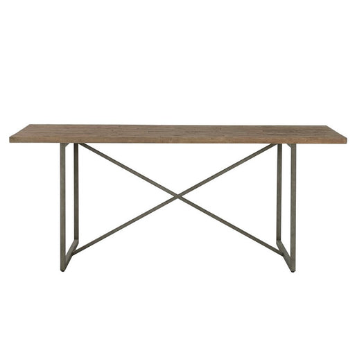 Mansfield Dining Table - 2m