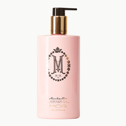 MOR Boutique Hand & Body Milk