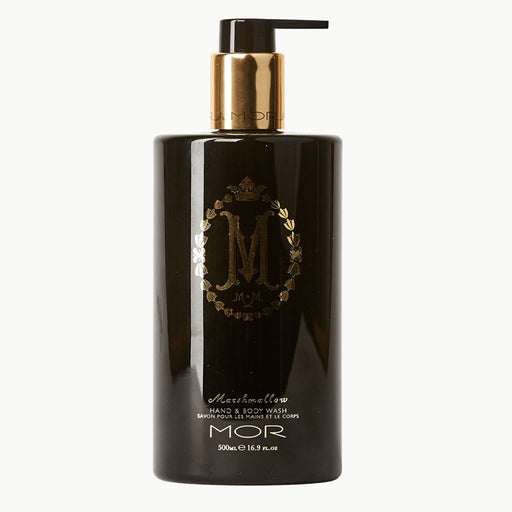 MOR Boutique Hand & Body Wash