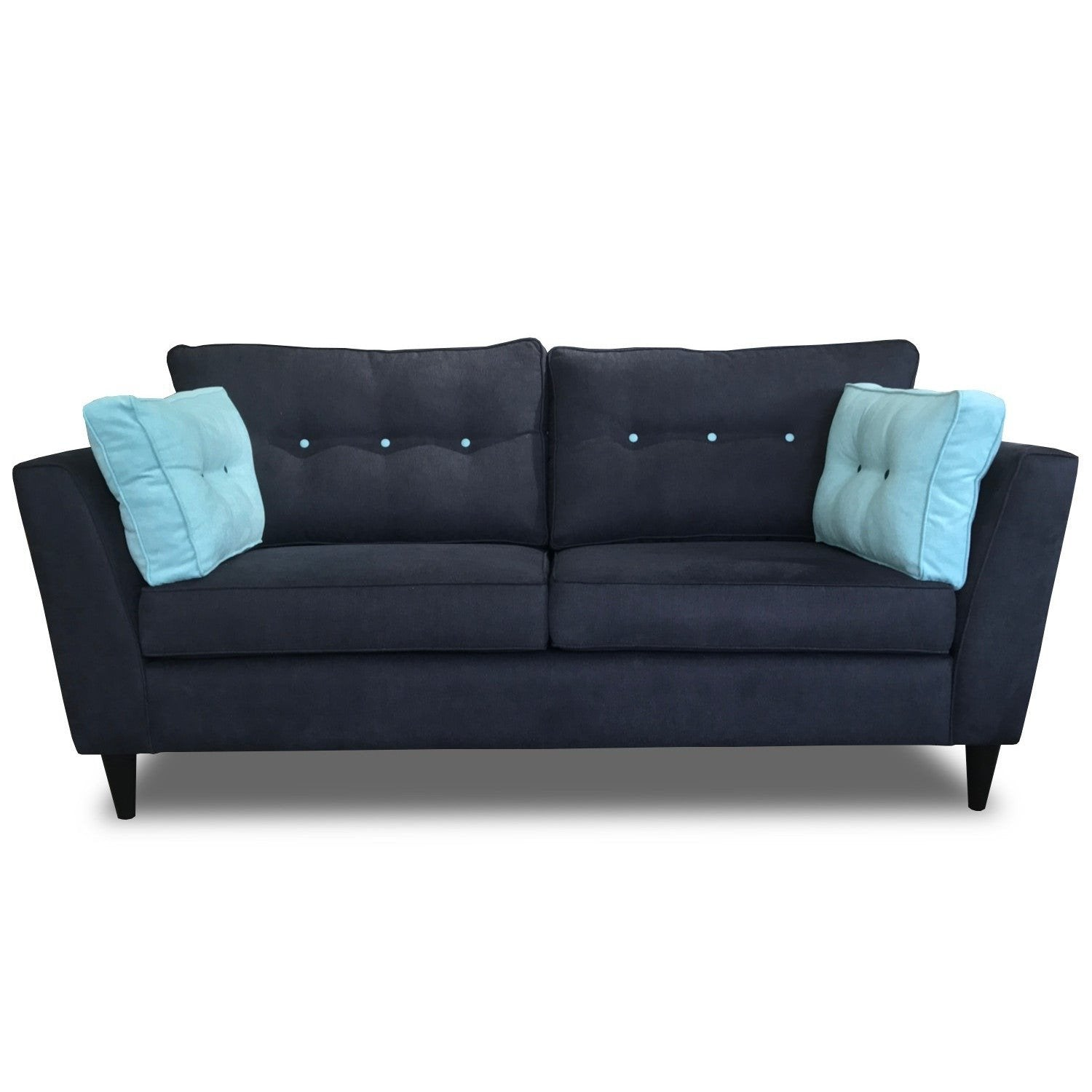 Memphis 2.5 Seater Sofa - The Furniture Store & The Bed Shop