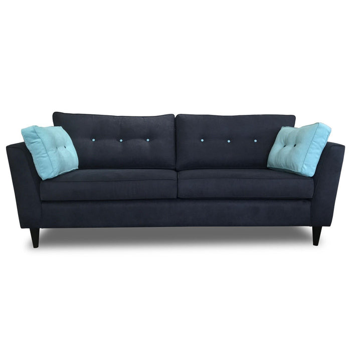 Memphis 3 Seater Sofa - The Furniture Store & The Bed Shop