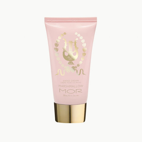 MOR Boutique Hand Cream - Marshmallow