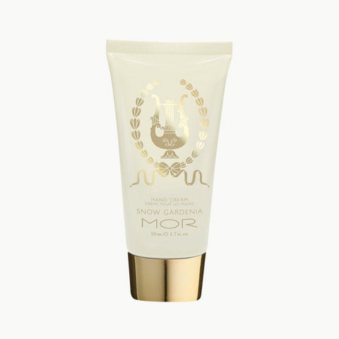 MOR Boutique Hand Cream - Snow Gardenia