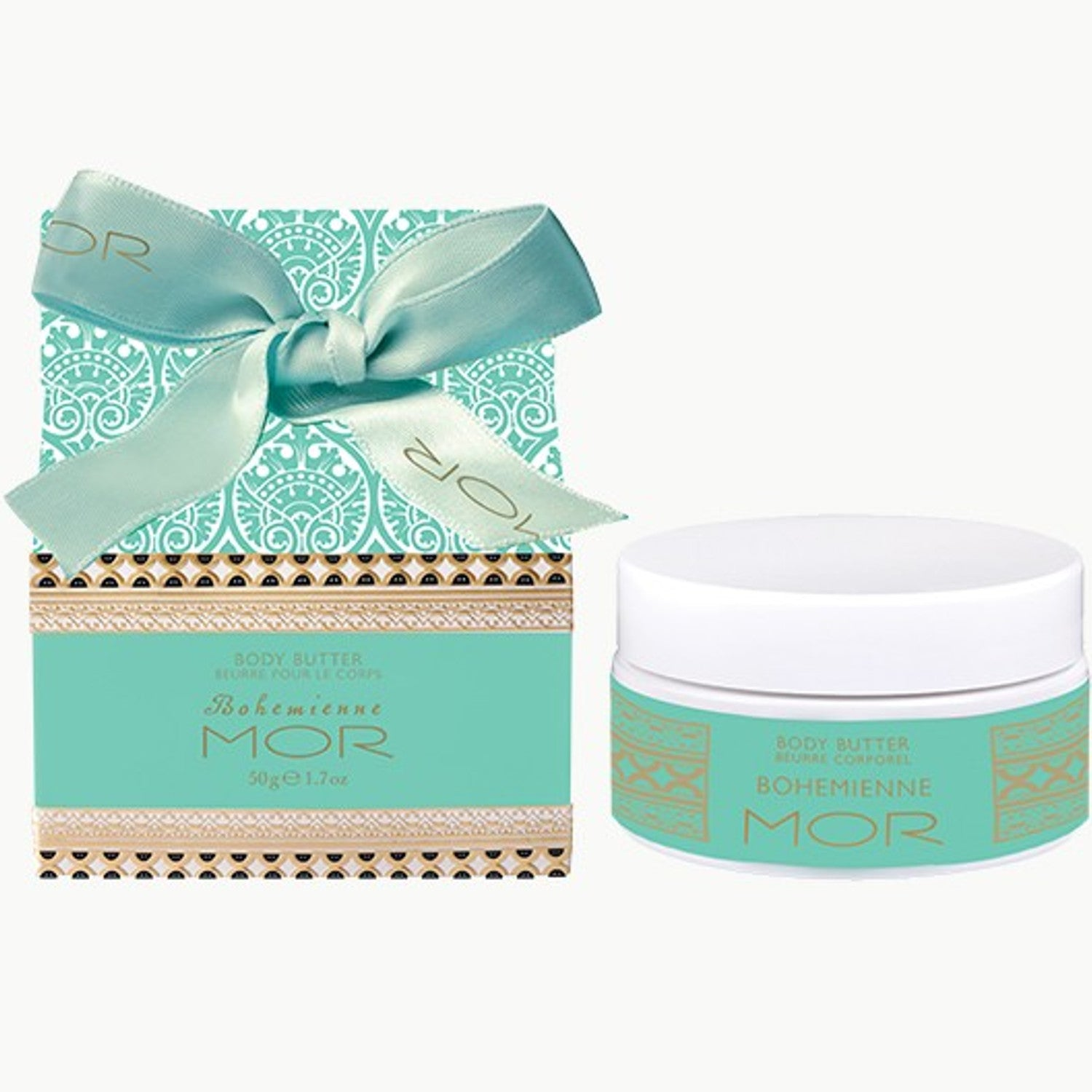 MOR Boutique Body Butter - Bohemienne