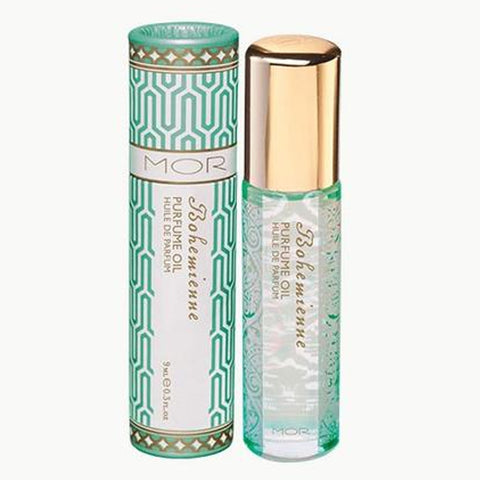MOR Boutique Perfume Oil - Bohemienne