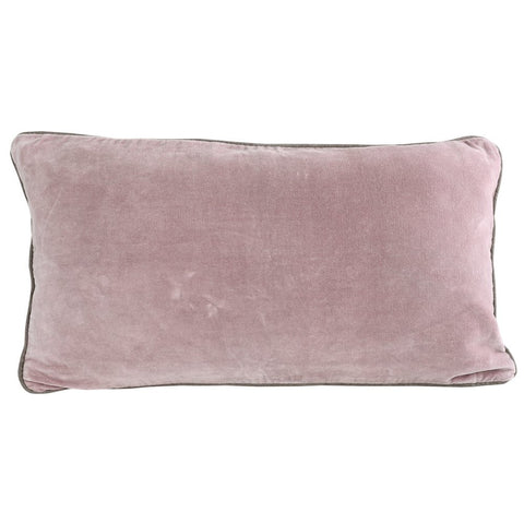 Velvet Breakfast Cushion